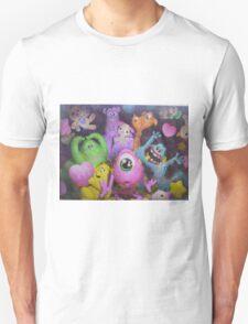 Cute-ma Kappa T-Shirt