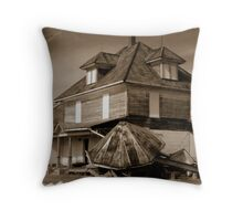 021709-22  ...ONCE PROUD... Throw Pillow