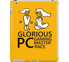 Glorious PC Gaming Master Race iPad Case/Skin