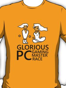 Glorious PC Gaming Master Race T-Shirt