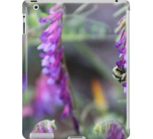 All creatures, great and small iPad Case/Skin