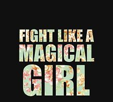 Fight Like A Magical Girl Hoodie