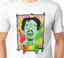 FLATBUSH ZOMBIES RAP HEAD OF DEAD Unisex T-Shirt