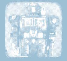 Do the Robot - TTV Kids Tee