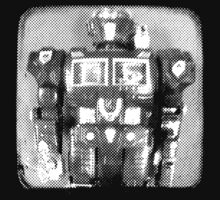 Do the Robot - TTV