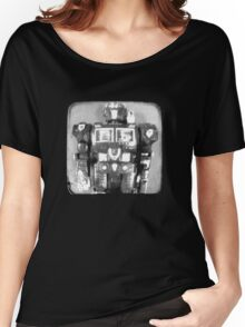 Do the Robot - TTV Women's Relaxed Fit T-Shirt