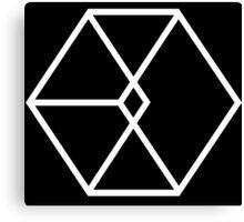 EXODUS - EXO Canvas Print