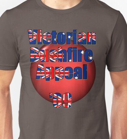 support shirt 3 Unisex T-Shirt