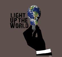 light up the world Unisex T-Shirt