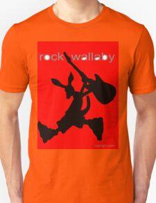 rock wallaby T-Shirt