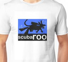 scubaroo Unisex T-Shirt