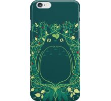 The Forest Keeper iPhone Case/Skin