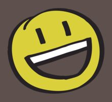 Smile! by dangiodesign