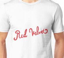 Red Velvet Unisex T-Shirt
