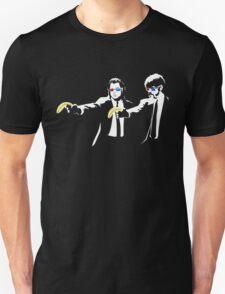 Pulp Fiction Banksy T-Shirt