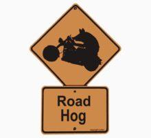 road hog!! by wick