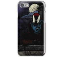 Scarlet Spider iPhone Case/Skin