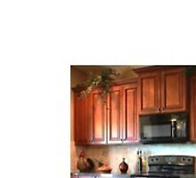 Custom Cabinets in Riverside, CA through Summit Cabinets by summitcabine