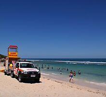 Surf Rescue unit by georgieboy98