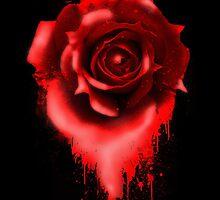 Love Hurts by Lou Patrick Mackay