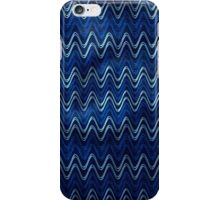 Waves Below iPhone Case/Skin