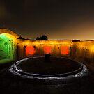 Druids Nightclub by David Haworth