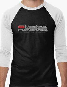 Morpheus Pharmaceuticals Men's Baseball ¾ T-Shirt