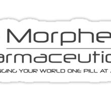 Morpheus Pharmaceuticals Sticker