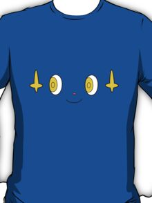 Shinx Face T-Shirt