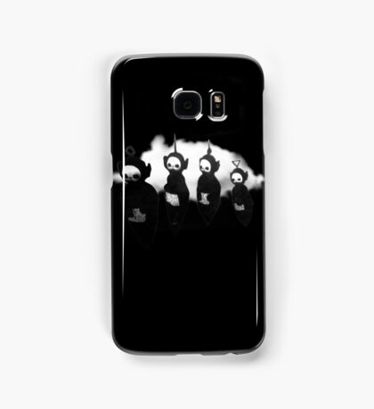 Don't Change That Dial (Textless) Samsung Galaxy Case/Skin