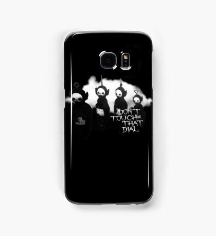 Don't Change That Dial Samsung Galaxy Case/Skin