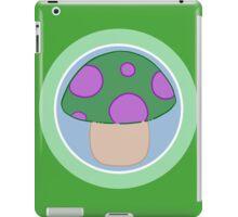 Teemo Shroom iPad Case/Skin