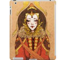 Amidala iPad Case/Skin