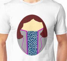 Easter Egg Simmons Unisex T-Shirt