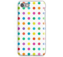 Colour iPhone Case/Skin