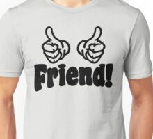 Inbetweeners Friend Unisex T-Shirt