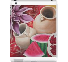 fruits iPad Case/Skin
