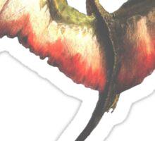 Vermithrax! Sticker