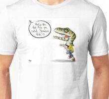 Velocirraptom - LH Vol.2 Unisex T-Shirt