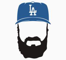 fear the beard by lennetfab