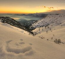 Smiling Snow by lefotodelmaui