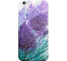 Lilac Ladies iPhone Case/Skin