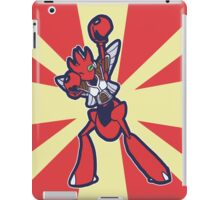 Scizor of the Ginyu Force iPad Case/Skin
