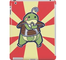 Politoed of the Ginyu Force iPad Case/Skin