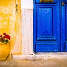 The Yellow Pot by EvaMarIza