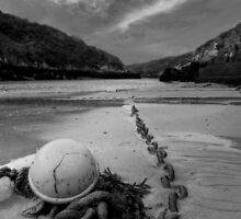 Buoy by Samuel Fletcher