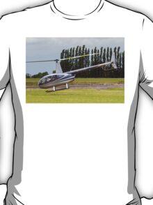 Robinson R44 Astro G-FABI T-Shirt