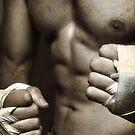 A Fighters Faith by Matt Bottos