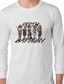 Fifth Harmony! Long Sleeve T-Shirt