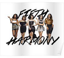 Fifth Harmony! Poster
